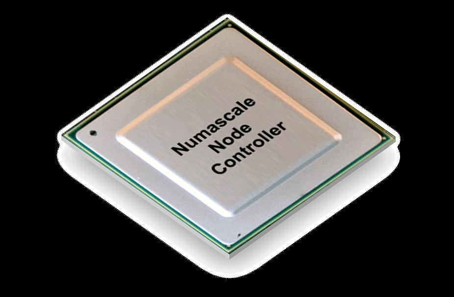 NumascaleNC-CHIP