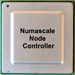NumascaleNodeControllerChip